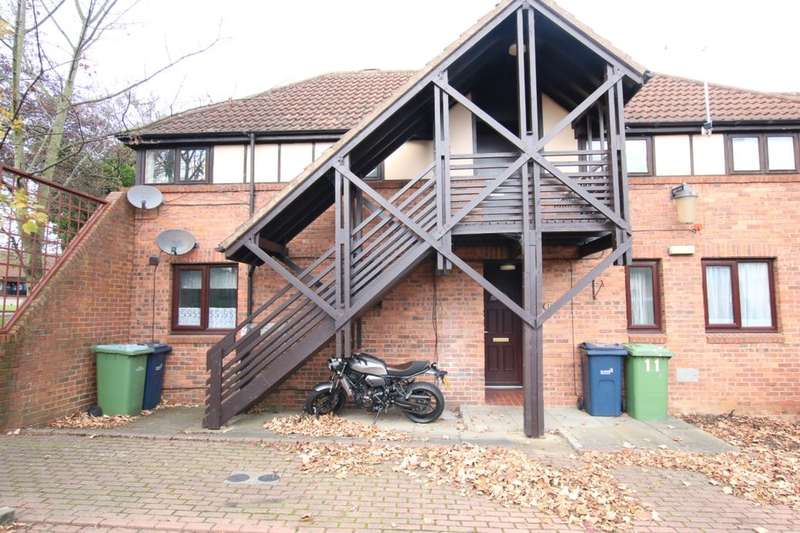 2 Bedrooms Flat for sale in Teal Close, Washington, NE38