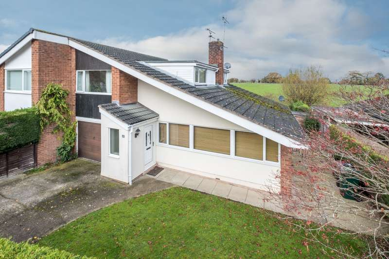 3 Bedrooms House for sale in 3 bedroom House Semi Detached in Tattenhall