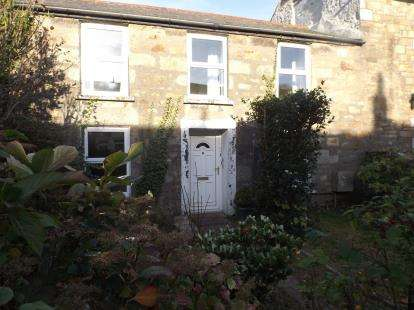 3 Bedrooms Terraced House for sale in Camborne, Cornwall, .
