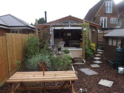 2 Bedrooms Bungalow for sale in Shirley, Southampton, Hampshire