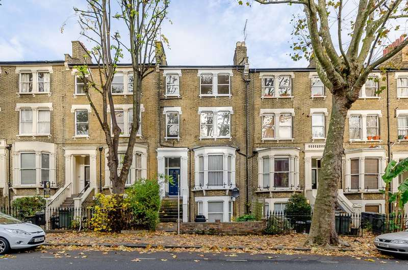 1 Bedroom Flat for sale in Pemberton Gardens, Archway, N19