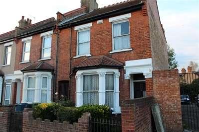 2 Bedrooms Terraced House for sale in Graham Road, Wealdstone