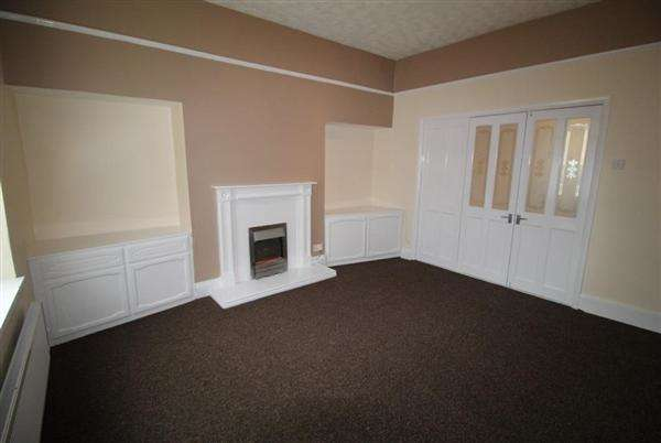 3 Bedrooms Terraced House for rent in Warwick Street, Monkwearmouth, Sunderland