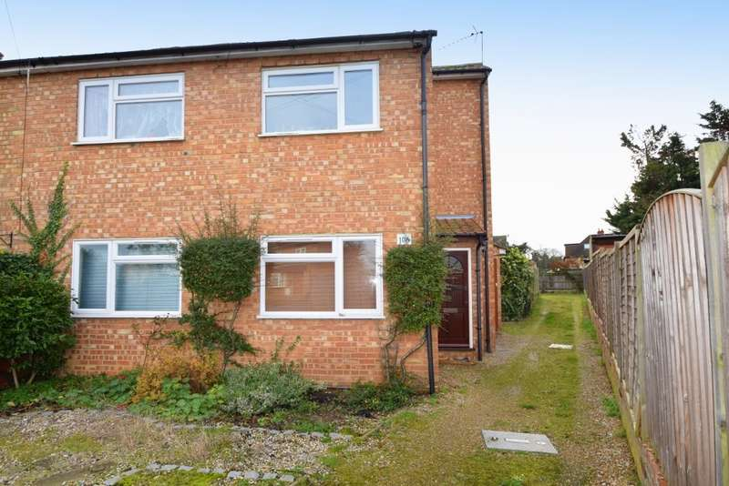 2 Bedrooms House for sale in East Crescent, Windsor, SL4