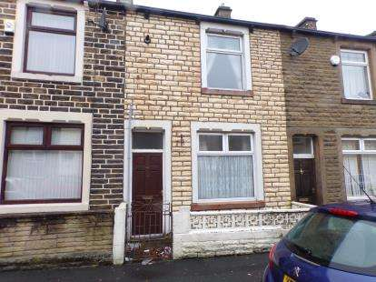 2 Bedrooms Terraced House for sale in Williams Road, Burnley, Lancashire, BB10