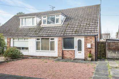 2 Bedrooms Bungalow for sale in Mounthouse Close, Formby, Liverpool, Merseyside, L37