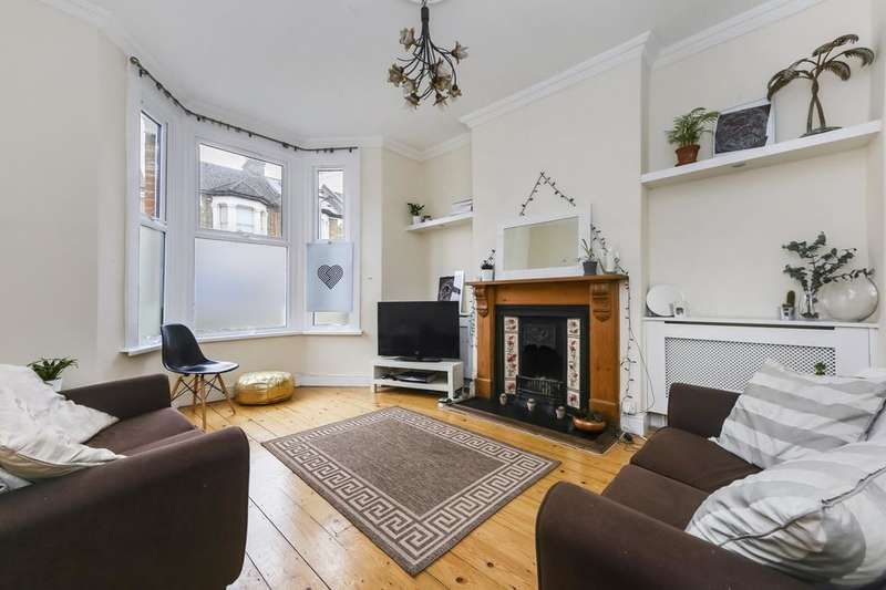4 Bedrooms Terraced House for rent in Choumert Road, London SE15