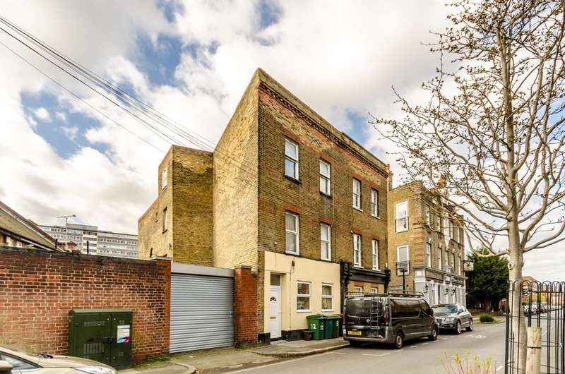 7 Bedrooms Semi Detached House for sale in Elsted Street, Elephant and Castle, SE17