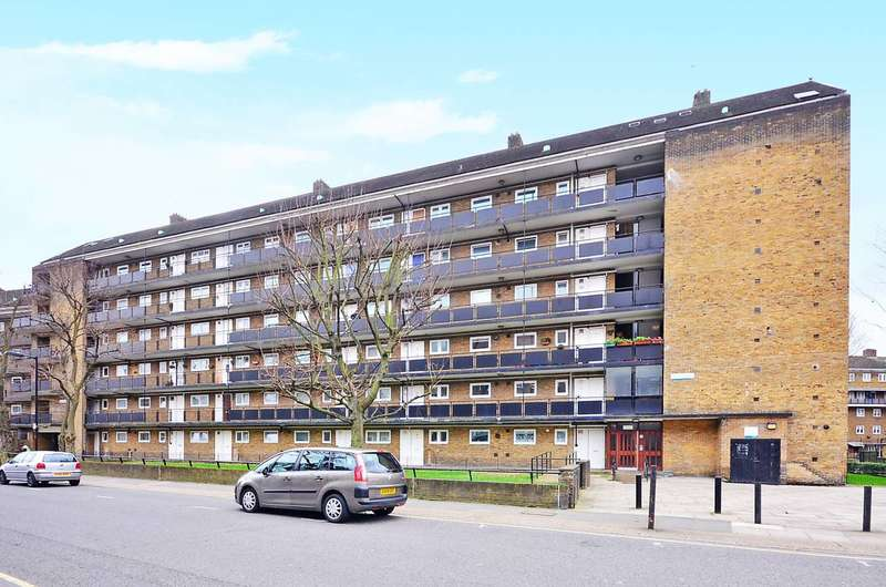 2 Bedrooms Flat for sale in Tabard Street, Borough, SE1