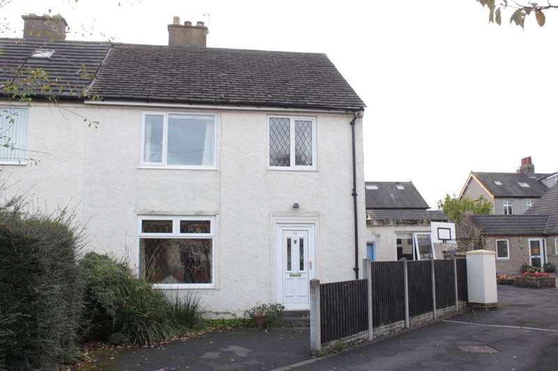 3 Bedrooms Semi Detached House for sale in Green Park, Clitheroe, Lancashire, BB7