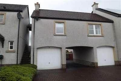 1 Bedroom Flat for rent in Kirklands, Renfrew