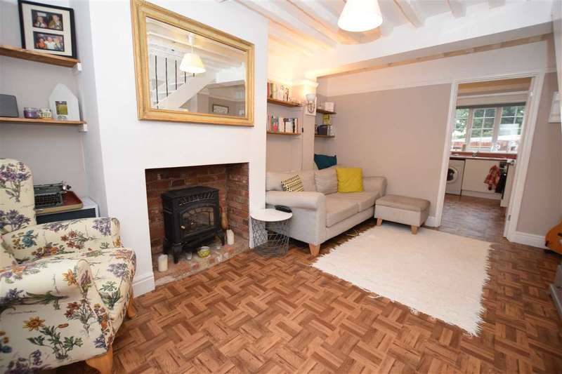 2 Bedrooms House for sale in Baddow Road, Chelmsford