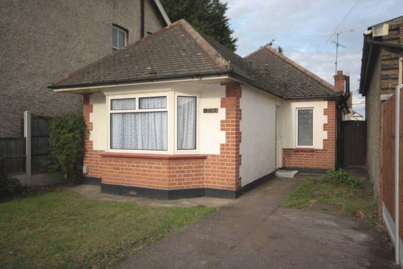 2 Bedrooms Detached Bungalow for sale in South Avenue