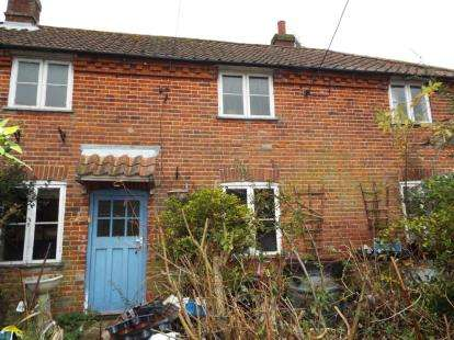 4 Bedrooms Semi Detached House for sale in Colkirk, Fakenham, Norfolk