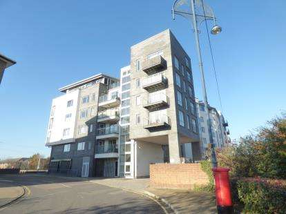 2 Bedrooms Flat for sale in Highbridge Road, Barking