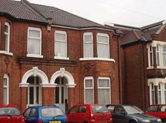7 Bedrooms Detached House for rent in Alma Road, Portswood, Southampton