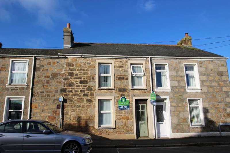 House Share for rent in Union Street, Camborne, TR14