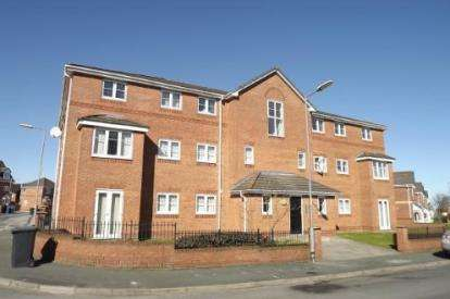 2 Bedrooms Flat for sale in Livingston Avenue, Manchester, Greater Manchester