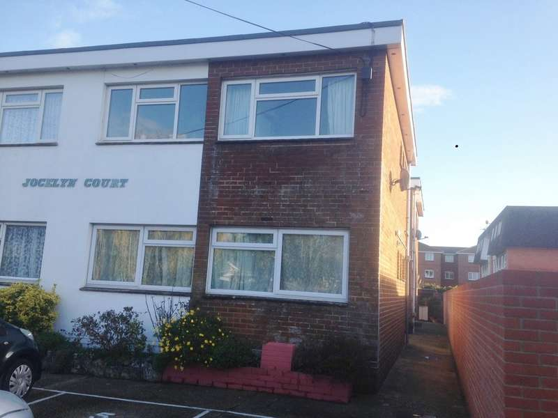 2 Bedrooms Ground Flat for rent in Sandown, Isle Of Wight