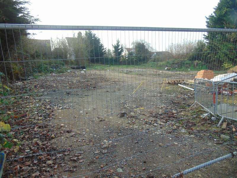 Land Commercial for sale in West End, March, Cambs, PE15 8DE
