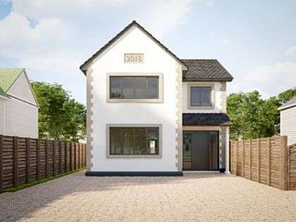 4 Bedrooms Detached House for sale in Pickmere Lane, Pickmere, Knutsford, Cheshire, WA16 0JP