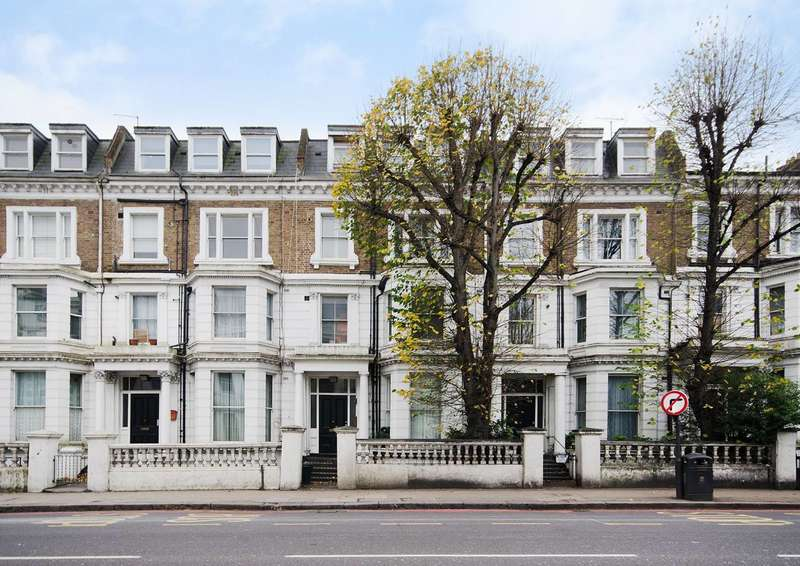 2 Bedrooms Flat for sale in Holland Road, Kensington, W14