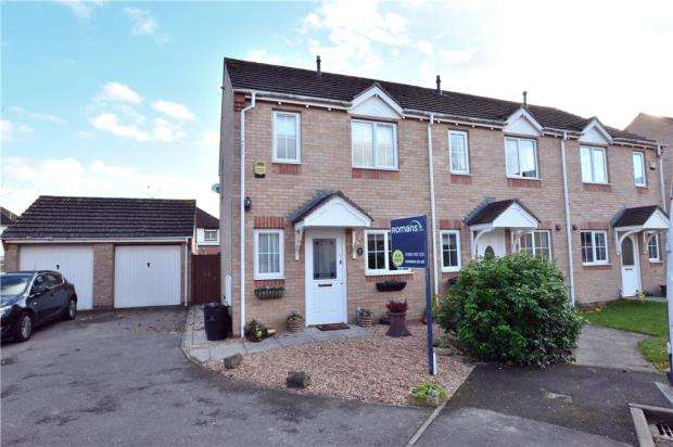 2 Bedrooms End Of Terrace House for sale in Little London Close, Hillingdon, Middlesex
