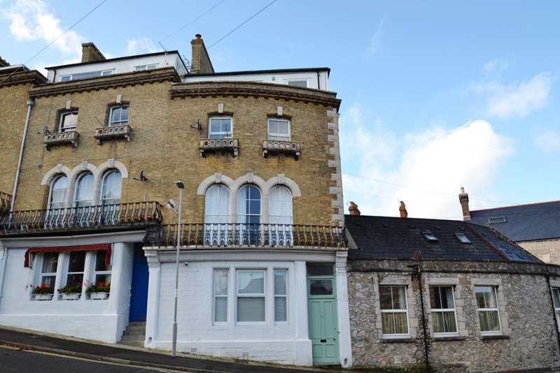 2 Bedrooms Flat for rent in Swanage