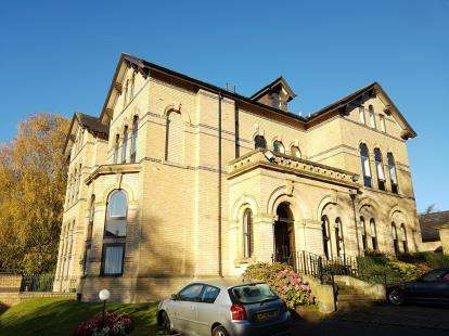 House for sale in Haigh Lawn, St. Margarets Road, Altrincham, Greater Manchester