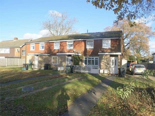 1 Bedroom Maisonette Flat for sale in Chessington Road, West Ewell