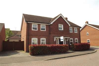 4 Bedrooms Detached House for rent in Creswell