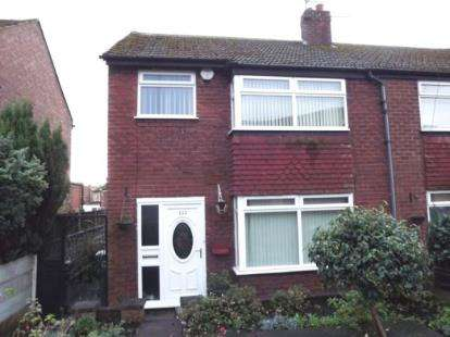 3 Bedrooms Semi Detached House for sale in Manchester Road, Stockport, Greater Manchester