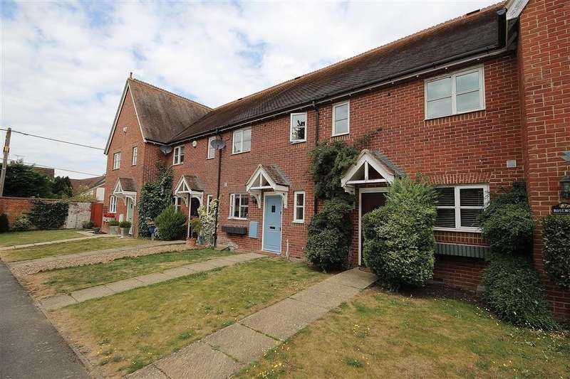 3 Bedrooms Terraced House for rent in Lady Place, Sutton Courtenay, Abingdon, OX14