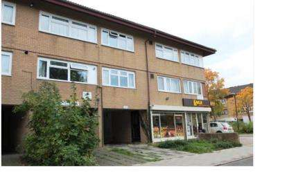 2 Bedrooms Flat for sale in Conniburrow Boulevard, Conniburrow, Milton Keynes