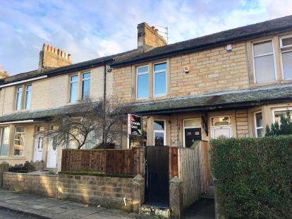 2 Bedrooms Terraced House for sale in Newsham Road, Lancaster, Lancashire, LA1