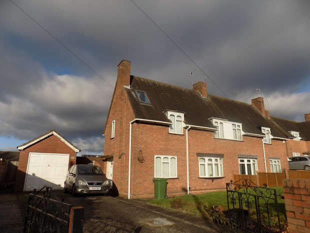 5 Bedrooms Semi Detached House for rent in BRIERLEY HILL, West Midlands, DY5