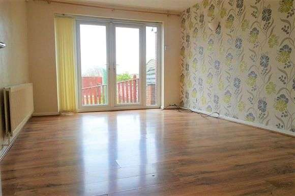 2 Bedrooms Semi Detached Bungalow for sale in Fenpark Road, Stoke-On-Trent