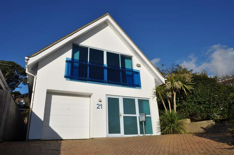 3 Bedrooms Detached House for rent in Lilliput