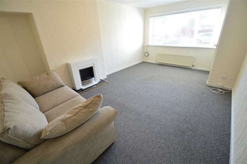 2 Bedrooms Terraced House for sale in Kelso Quadrant, Coatbridge