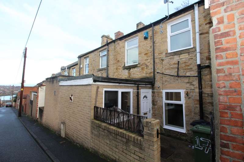 2 Bedrooms Property for sale in Evelyn Terrace, Blaydon-On-Tyne, NE21