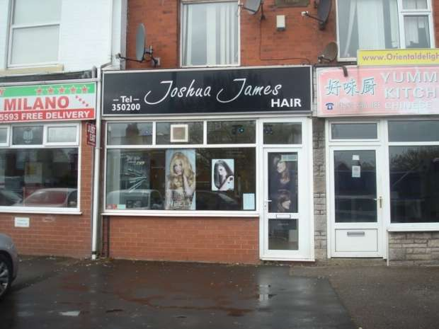 Property for sale in Bispham Road Blackpool
