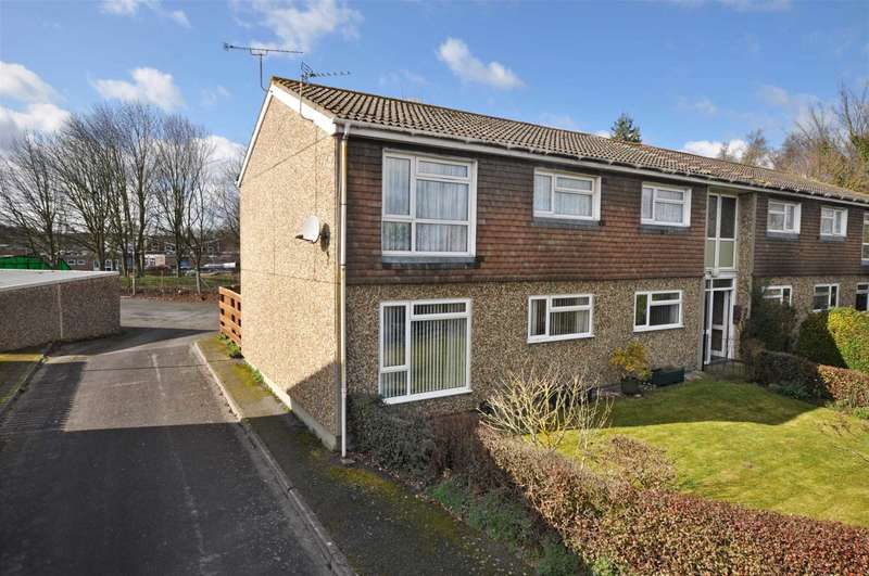 2 Bedrooms Apartment Flat for sale in Westfield, Harwell