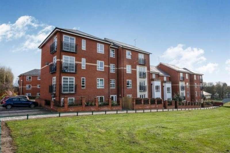 2 Bedrooms Flat for sale in City View, Erdington, B23 6GP