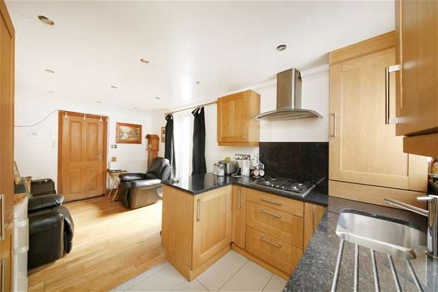 2 Bedrooms Flat for sale in St Johns Road, Penge
