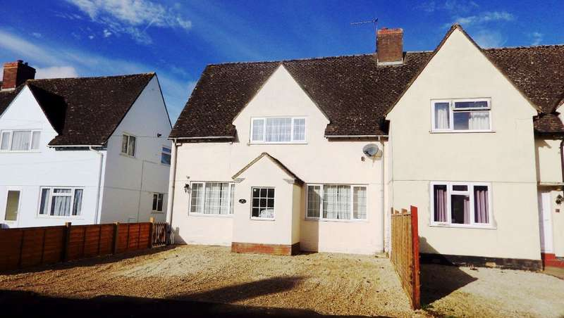 3 Bedrooms Semi Detached House for rent in Bowly Road