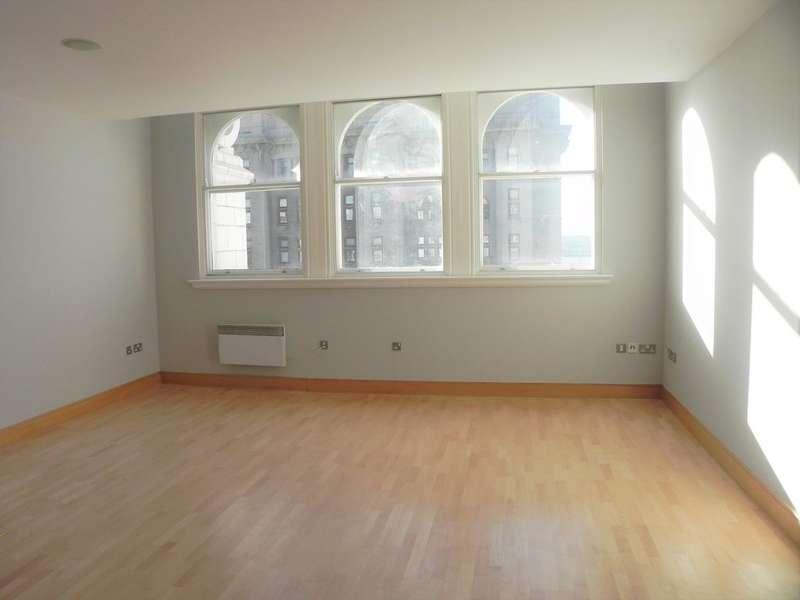 1 Bedroom Flat for rent in Tower Building, , 22 Water Street