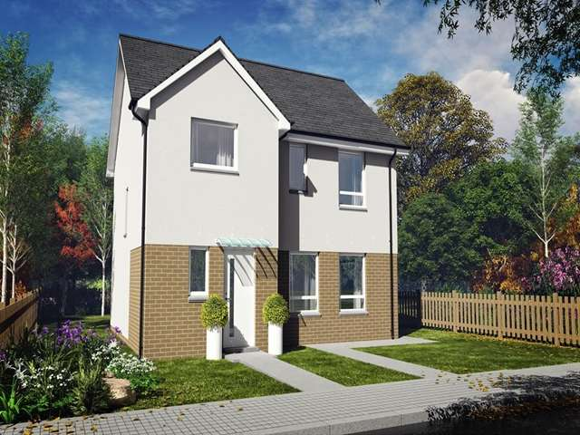 4 Bedrooms Detached House for sale in The Grove Development Development