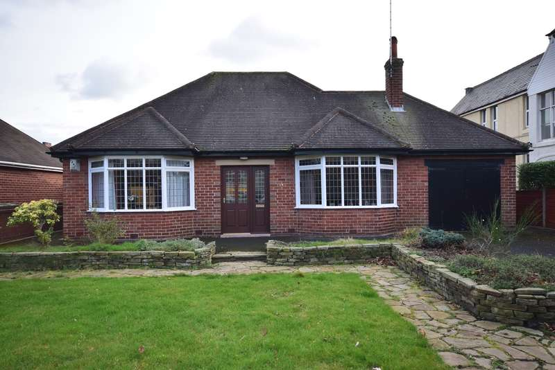 2 Bedrooms Detached Bungalow for sale in St Annes Road East, Lytham St Annes, FY8