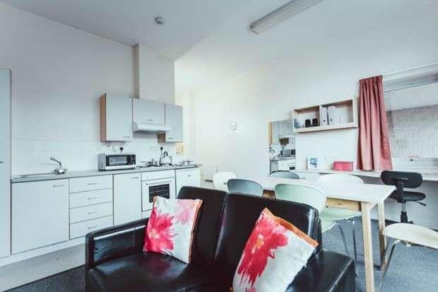 1 Bedroom Flat Share for rent in Horton House Great Horton Road, Bradford, BD7