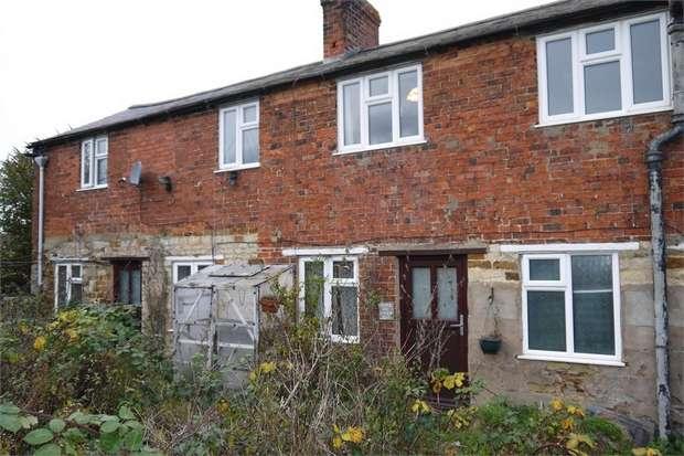 4 Bedrooms Detached House for sale in Main Street, Caldecott, Rutland